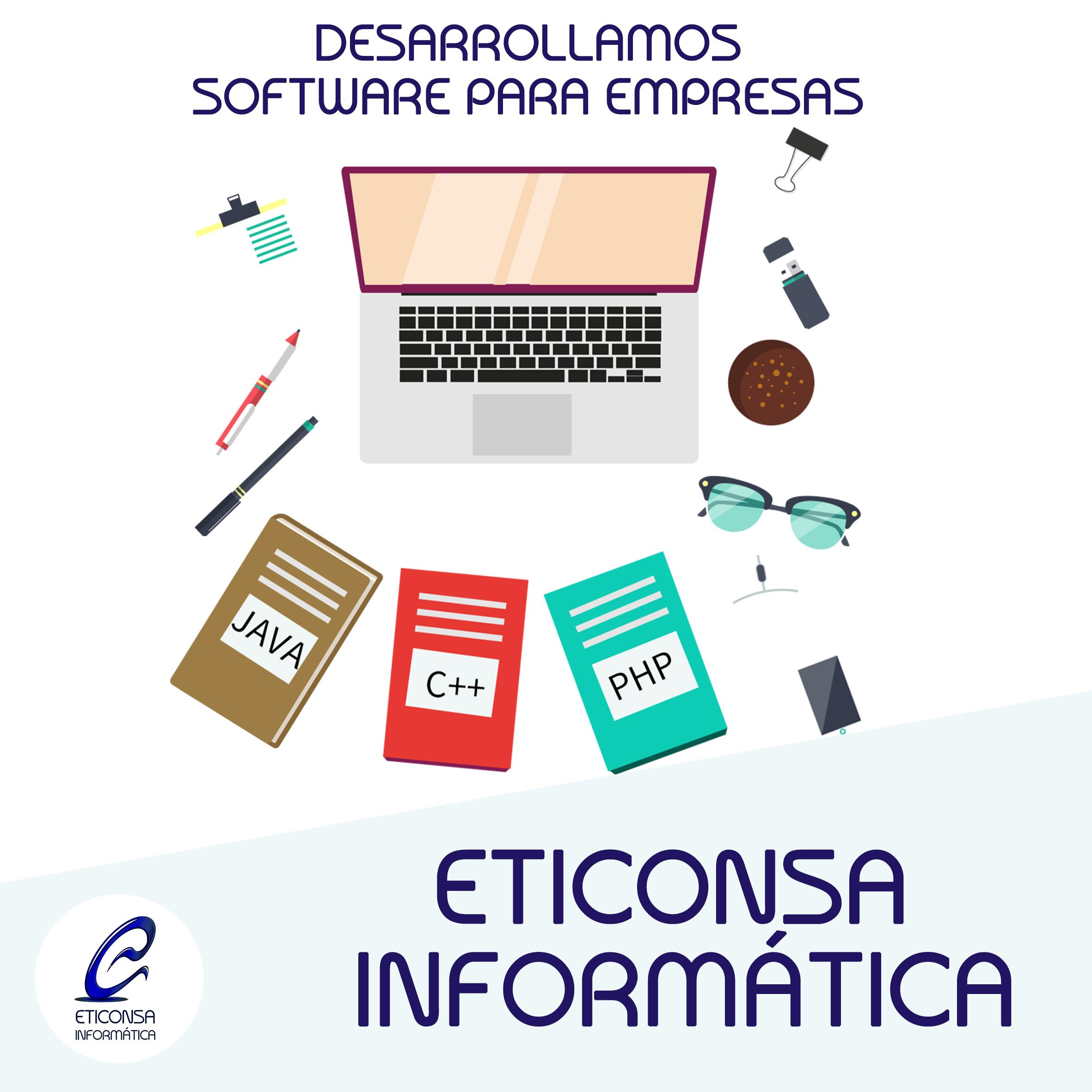 Software para empresas Cádiz